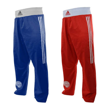 Picture of adidas Point Fighting / Light / Full Contact WAKO kickboxing hlače