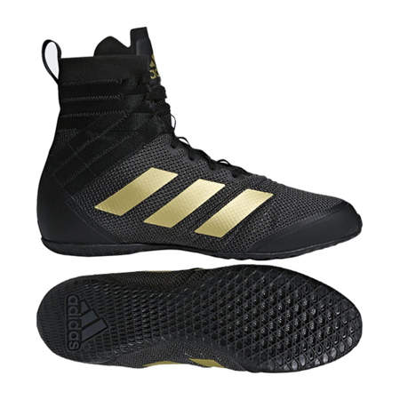 Picture of adidas Speedex 18 boxing shoes