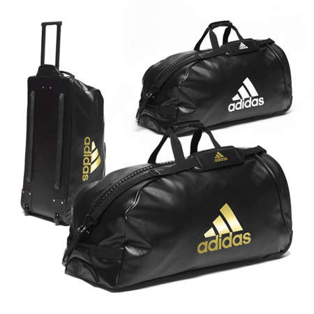 Picture of adidas SPORTS WHEELIE BAG