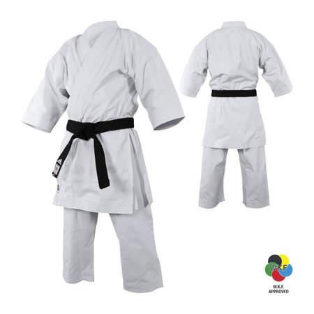 Picture of adidas Yawara WKF kata karate kimono
