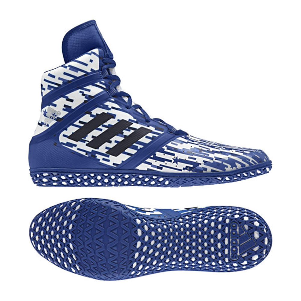 Picture of adidas Flying Impact hrvačke tenisice