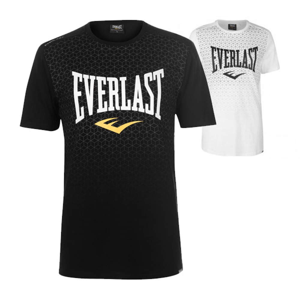 Picture of Everlast T-Shirt Gradient