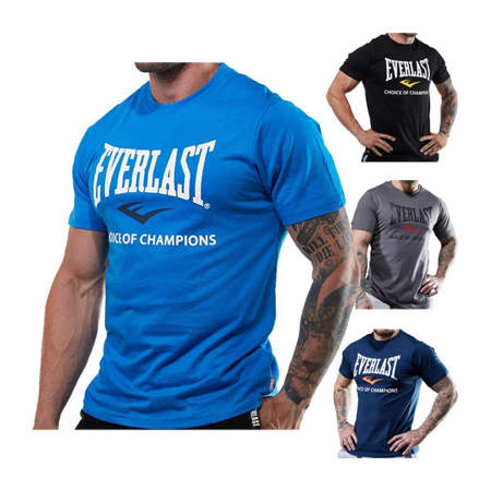 Picture of Everlast T majica Choice of Champions