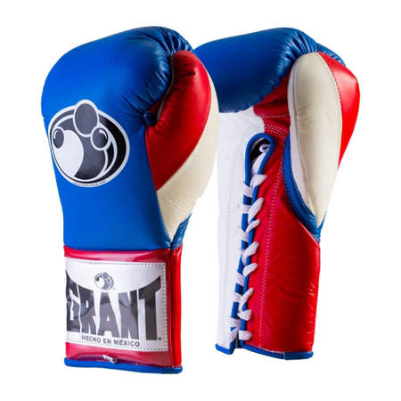 Picture of Grant Pro Fight Gloves