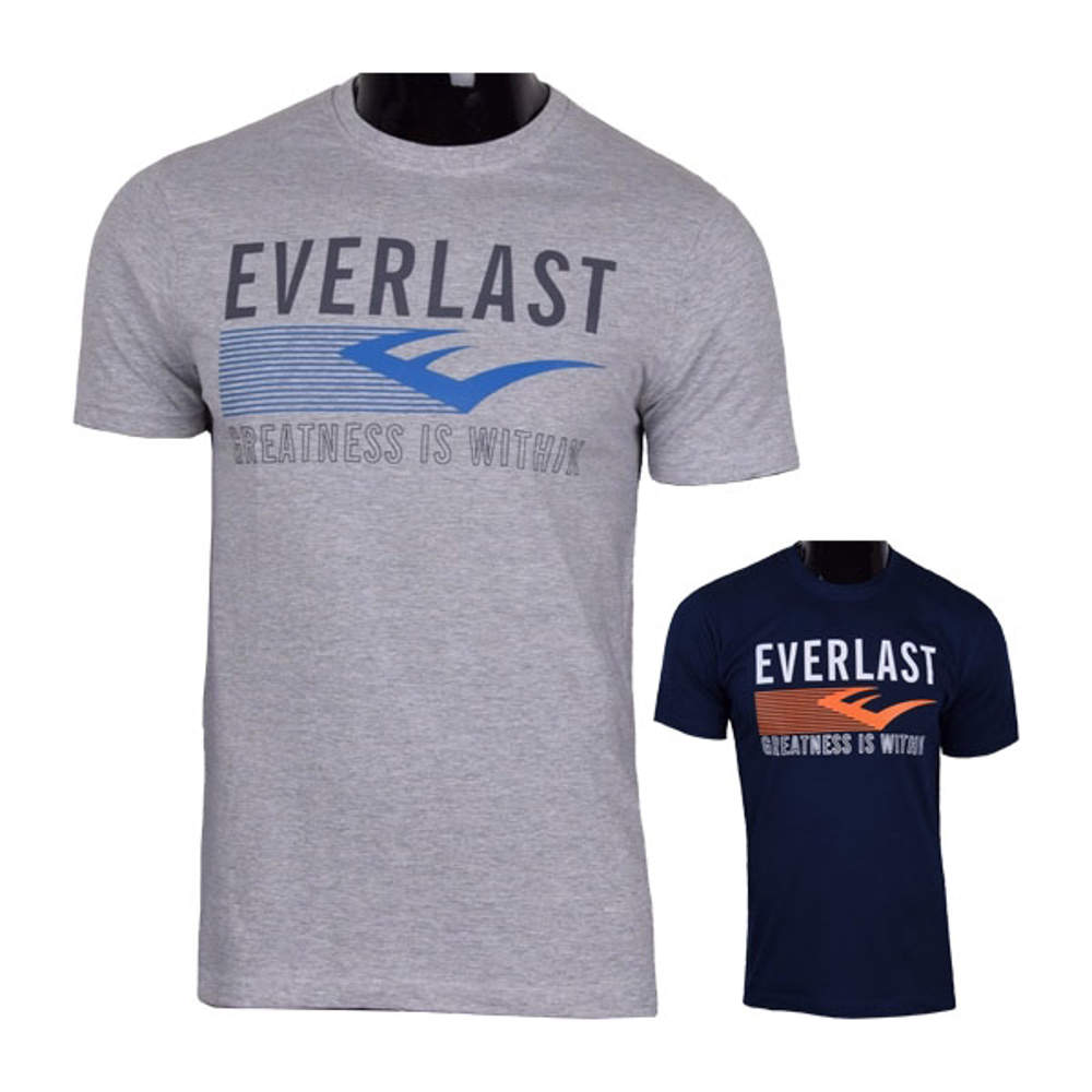 Picture of Everlast T majica Greatness is Within