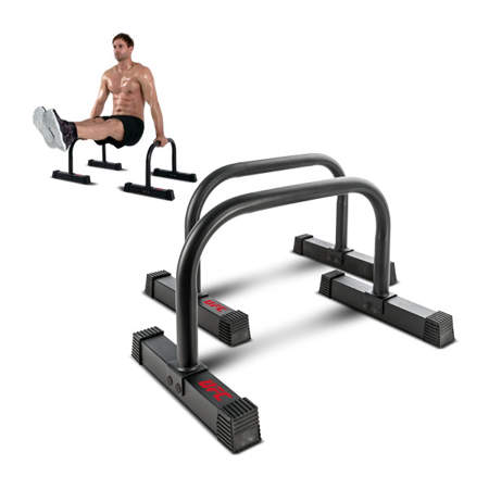 Picture of UFC parallettes – bars for parallel exercises