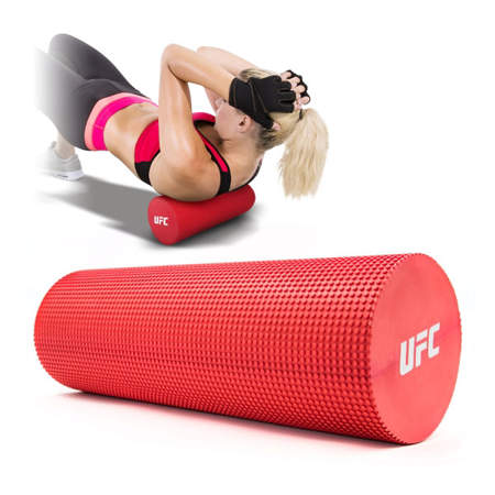 Picture of UFC exercise sponge roller
