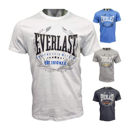 Picture of Everlast T-shirt large logo