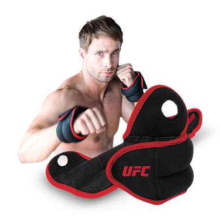 Picture of UFC wrist weights