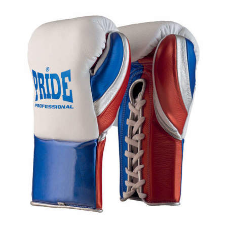 Picture of PRIDE pro fight gloves
