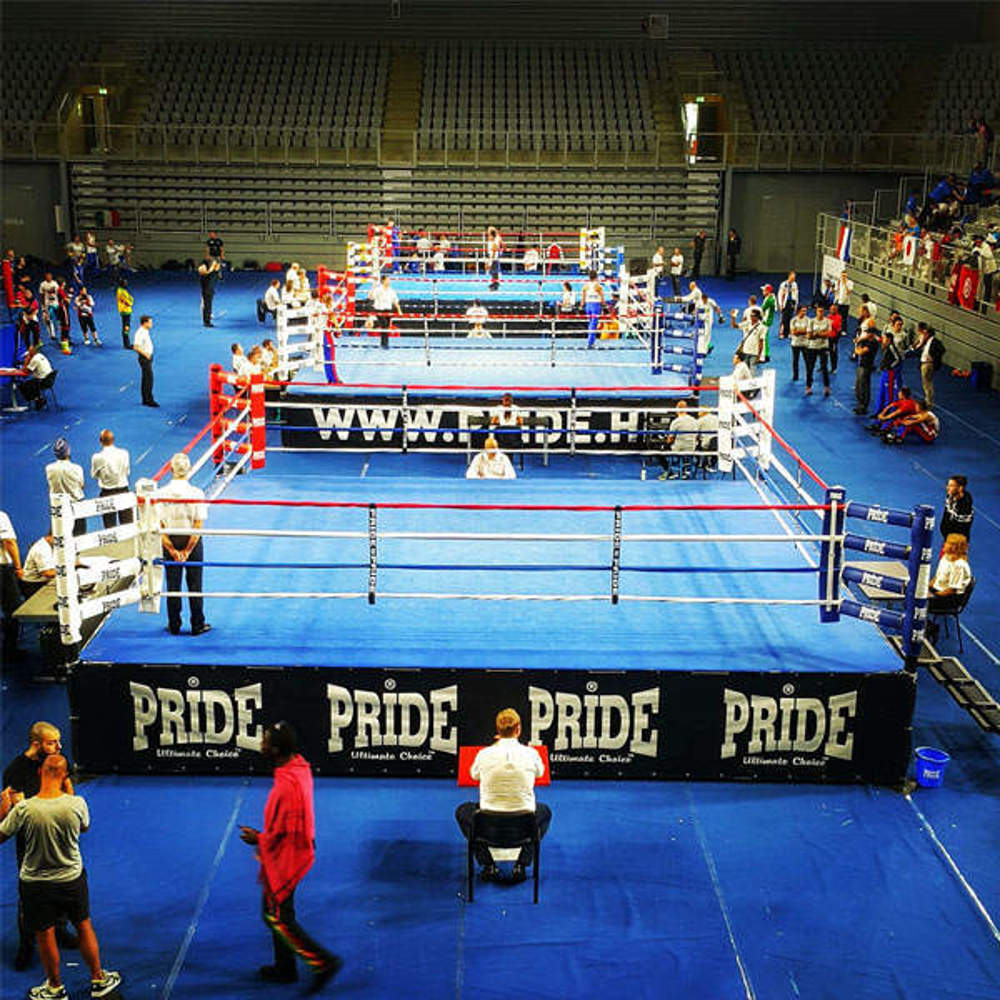 Picture of Rental of boxing rings