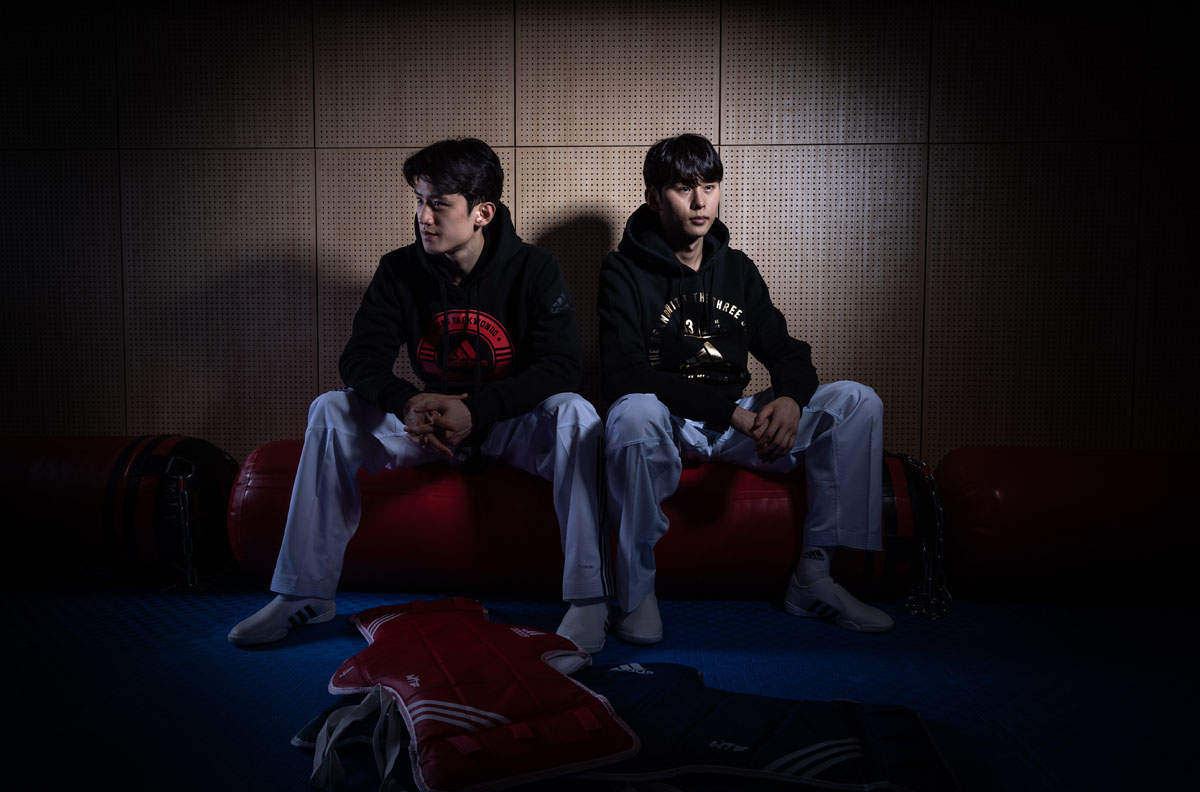 Picture for category Sambo