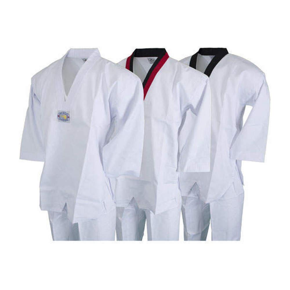 Picture of XASV1 Taekwondo dobok 185-215 cm