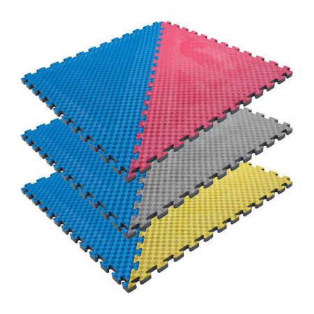 Picture of Puzzle tatami mats/Diamond, diagonal