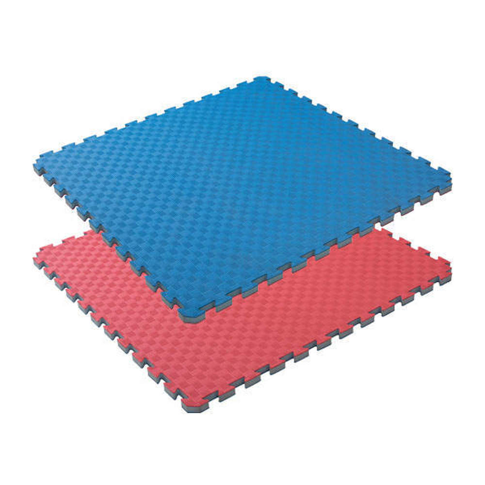 Picture of Puzzle tatami mats Platinum