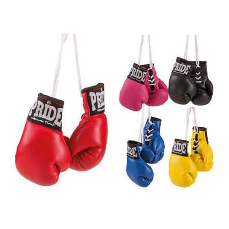 Picture of PRIDE minijaturne boksačke rukavice