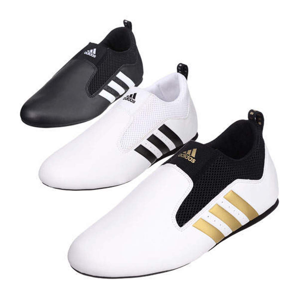 Picture of adidas Contestant Pro taekwondo shoes