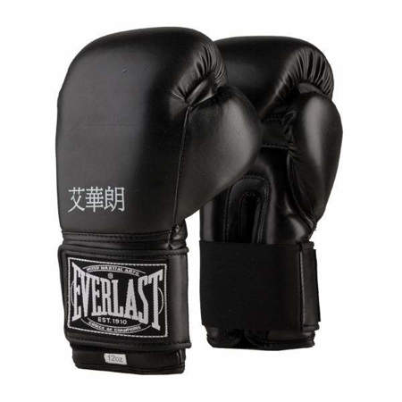 Picture of Everlast® 8 OZ dječje/ženske kickboxing/boks/MMA trening rukavice