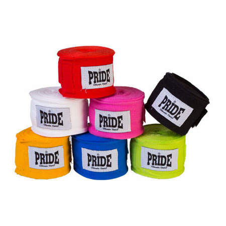 Picture of Professional hand wraps, slightly elastic