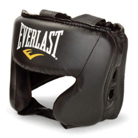 Picture of Everlast sparring headguard