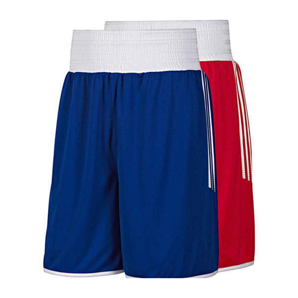 Picture of adidas AIBA boksačke hlačice reverzibilne 2u1