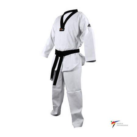Picture of adidas taekwondo dobok AdiFlex